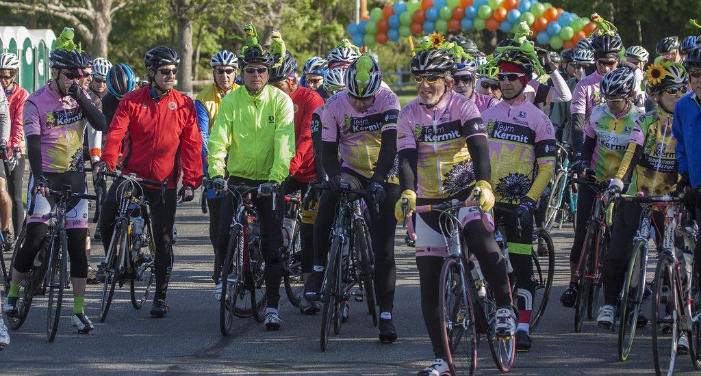 Join Our Team: Boston Brain Tumor Ride 4