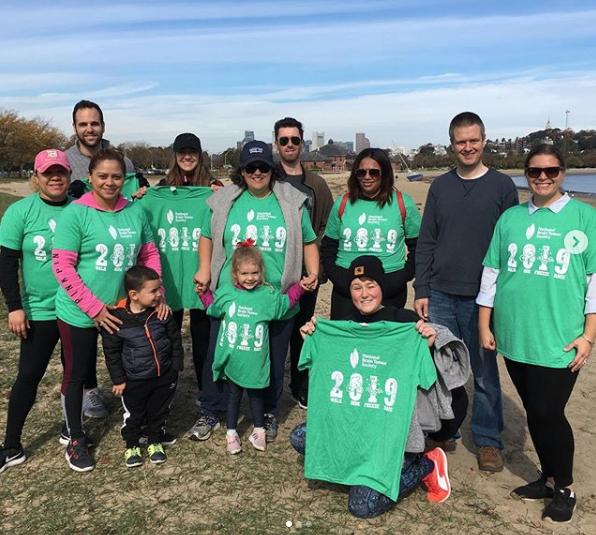 Join Our Team: Boston Brain Tumor Walk 1